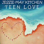 TEEN LOVE final single cover250