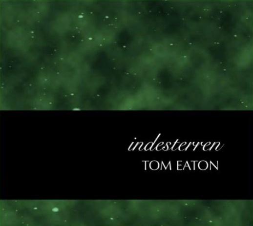 Tom Eaton Album Cover