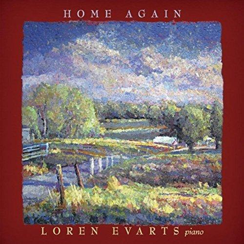 home again loren evarts