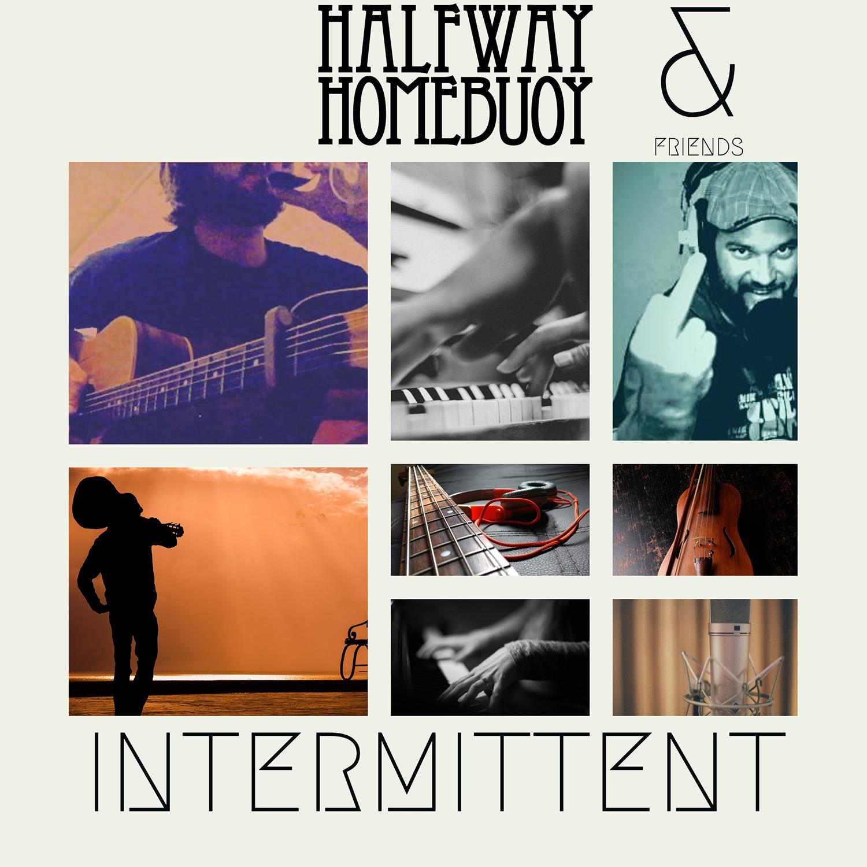 HHB FOG456 Intermittent 1500