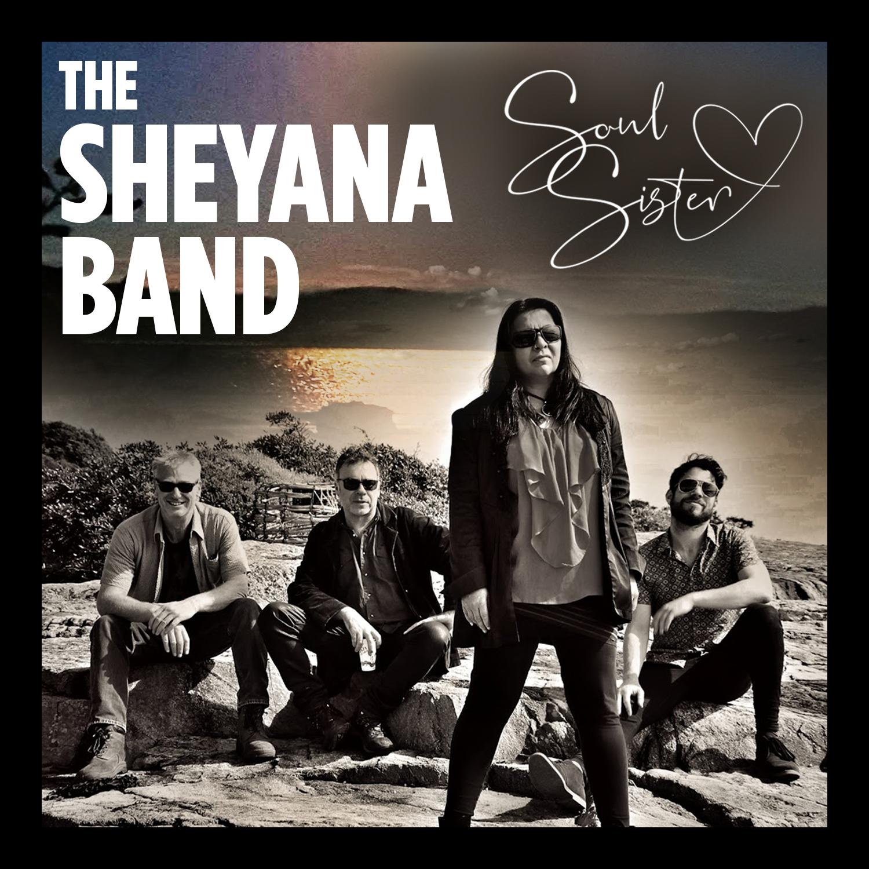 Sheyana Band FOG462 SoulSistercoverFinal