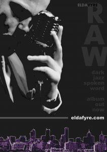 'Raw' posterweb