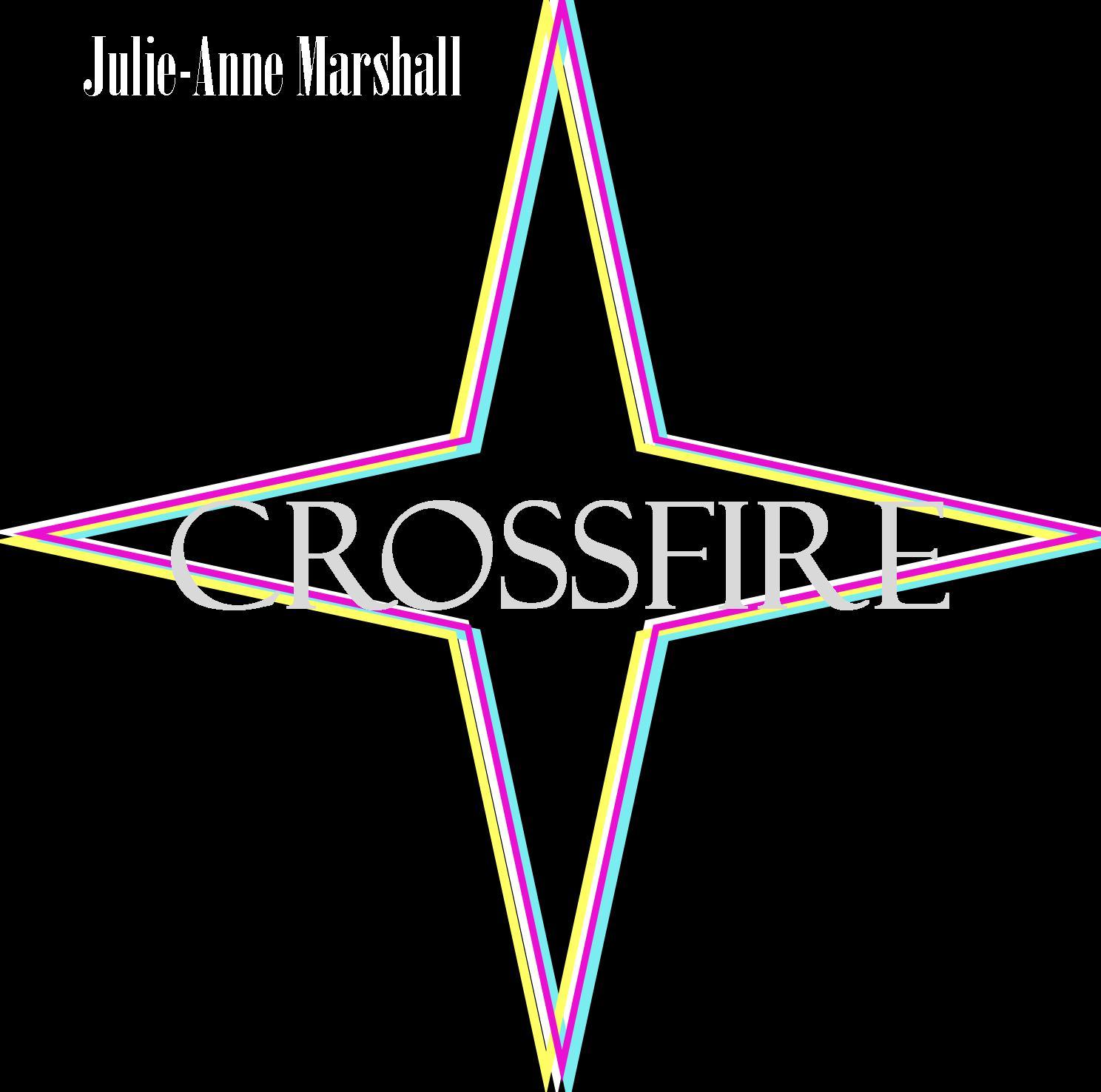Crossfire Single Cover
